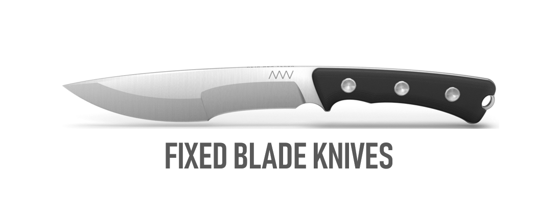 Fixed Blade Kategorie Head