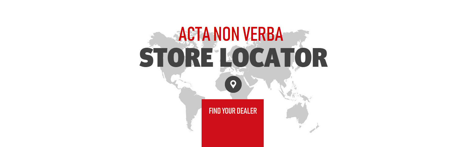 ANV Store Locator banner