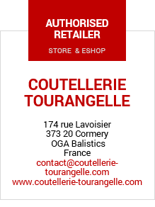 FRANCE-Coutellerie Tourangelle II